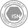 ISN® Global Contractor Management Network